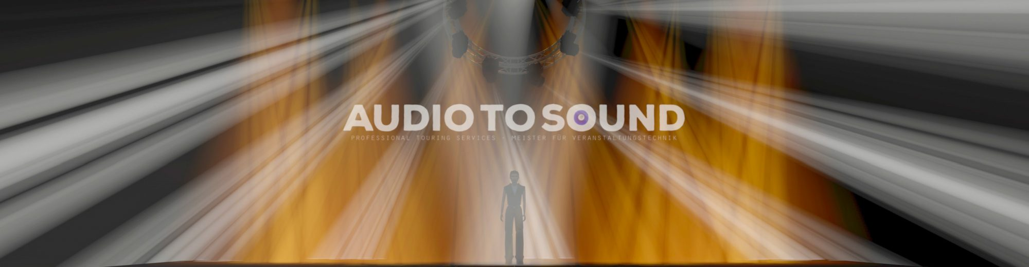 AUDIO TO SOUND